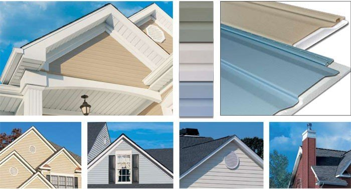 New Duratuff Select Brochure - Imported Vinyl Cladding - Forever Boards