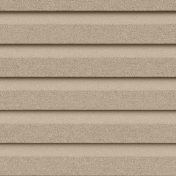 Pebble Clay Imported Vinyl Cladding - Forever Boards