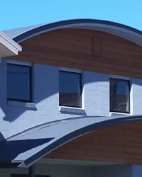 Awnings - Forever Boards
