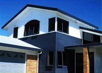 Palliside Structural PVC - Imported Vinyl Cladding - Forever Boards